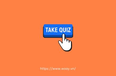 Giải mã xu hướng Quiz content 2019