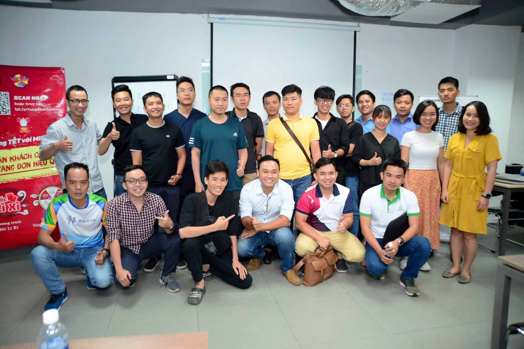RECAP | Workshop Tuyệt chiêu kết hợp Google Shopping & Minigame WOAY ra đơn tết 2020