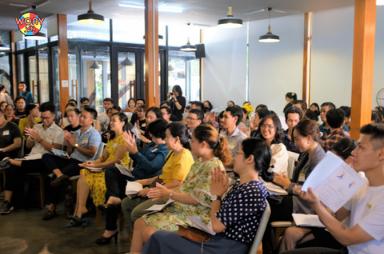 RECAP   Workshop Ứng dụng Gamification Marketing trong ngành Bán Lẻ 0707
