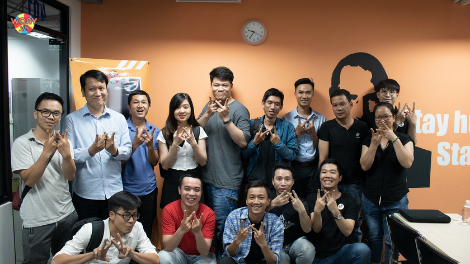 RECAP | Workshop Tư duy & Ứng dụng Gamification Marketing 09.06