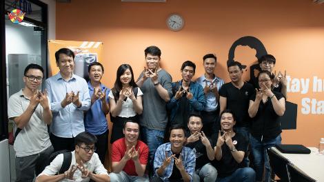 RECAP | Workshop Tư duy & Ứng dụng Gamification Marketing 09.06